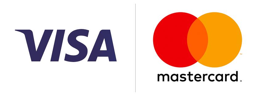 Visa - Mastercad