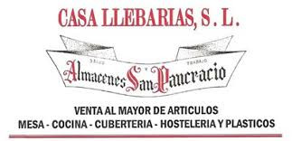 CASA LLEBARIAS